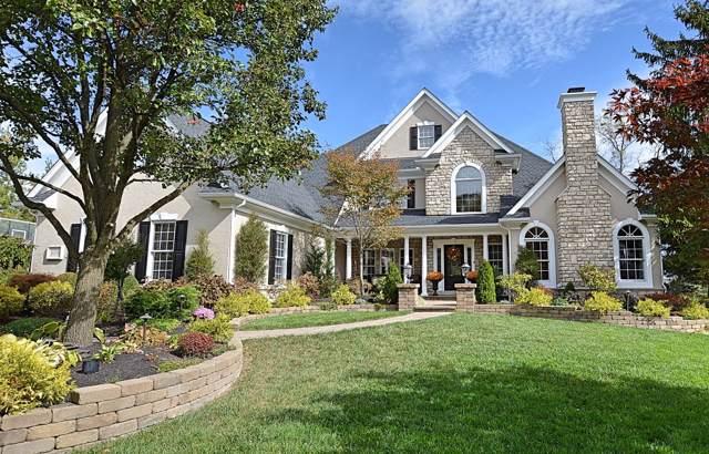 8570 Tartan Fields Drive, Dublin, OH 43017 (MLS #219034472) :: Core Ohio Realty Advisors