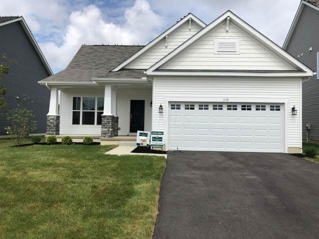 1112 Ayrshire Drive, Obetz, OH 43207 (MLS #219035205) :: Angel Oak Group