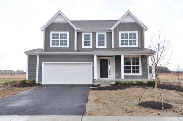 5821 Landgate Drive Lot 7110, Powell, OH 43065 (MLS #219036308) :: Susanne Casey & Associates