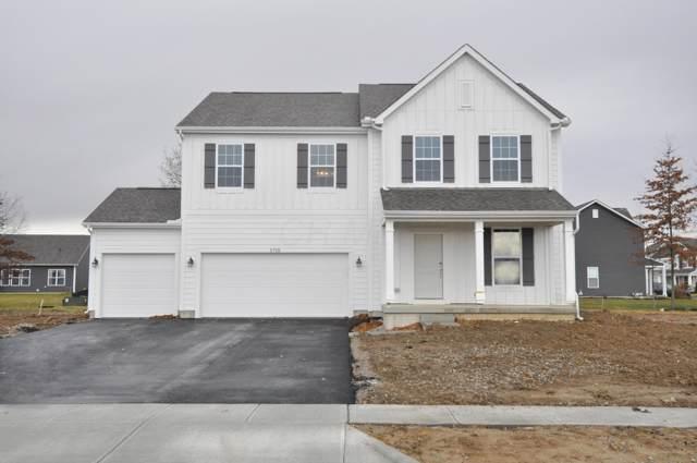 5758 Landgate Drive Lot 7116, Powell, OH 43065 (MLS #219036310) :: Susanne Casey & Associates