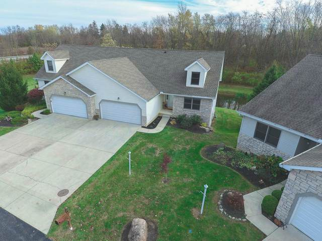 942 Hopewell Heights Drive, Heath, OH 43056 (MLS #219041806) :: Susanne Casey & Associates