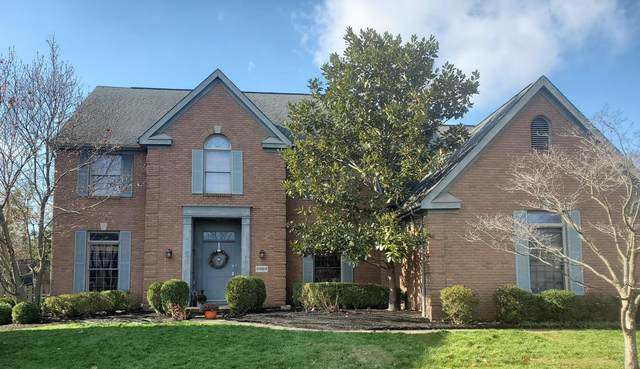 5065 Stonecroft Court, Hilliard, OH 43026 (MLS #219044382) :: Exp Realty