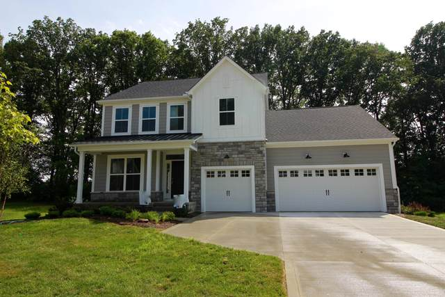 734 Maketewah Drive, Delaware, OH 43015 (MLS #219045834) :: Signature Real Estate