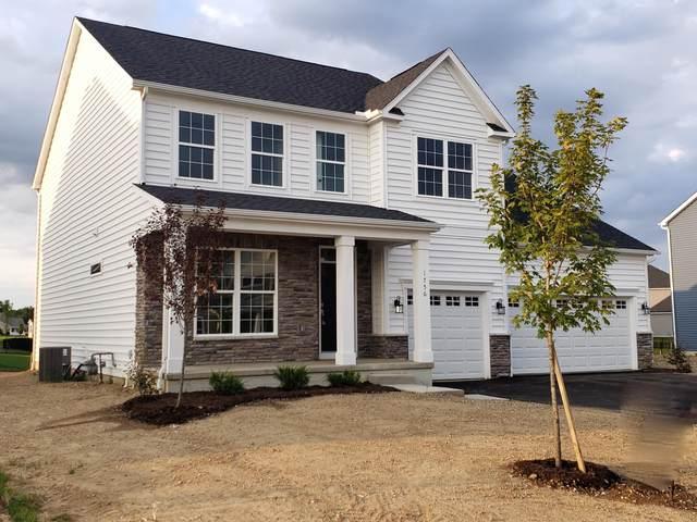 1756 Silverlawn Avenue, Grove City, OH 43123 (MLS #220005508) :: Core Ohio Realty Advisors