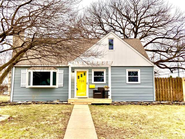 720 E Dominion Boulevard, Columbus, OH 43214 (MLS #220007965) :: Berrien | Faust Group
