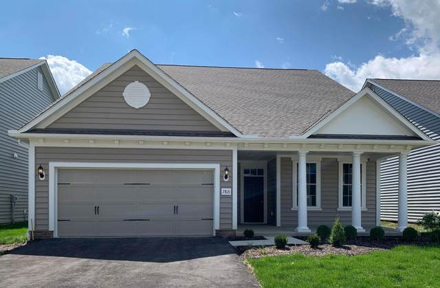 7821 Eastcross Drive, New Albany, OH 43054 (MLS #220008982) :: Core Ohio Realty Advisors