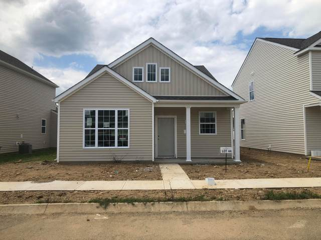 2005 Edison Street, Newark, OH 43055 (MLS #220010689) :: The Jeff and Neal Team | Nth Degree Realty
