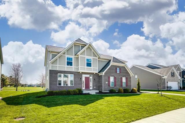 923 Ballater Drive, Delaware, OH 43015 (MLS #220012113) :: Core Ohio Realty Advisors