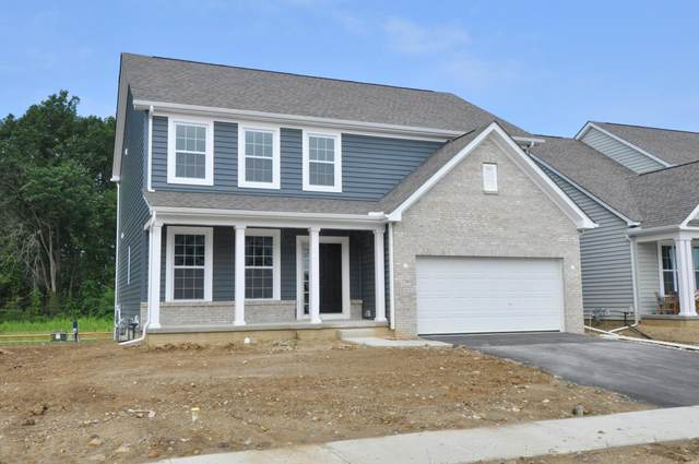 2789 Newbern Drive W Lot 40, Blacklick, OH 43004 (MLS #220014498) :: The Clark Group @ ERA Real Solutions Realty