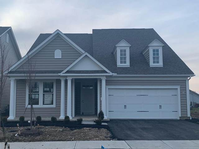 6219 Callaway Square W Lot 28, New Albany, OH 43054 (MLS #220017183) :: Greg & Desiree Goodrich | Brokered by Exp