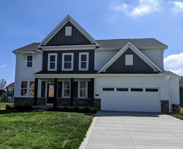 758 Wharncliff Loop, Pickerington, OH 43147 (MLS #220017901) :: The Jeff and Neal Team | Nth Degree Realty