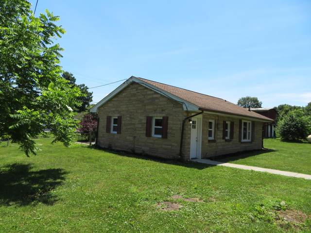1105 Dutch Lane NE, Newark, OH 43055 (MLS #220021306) :: Core Ohio Realty Advisors