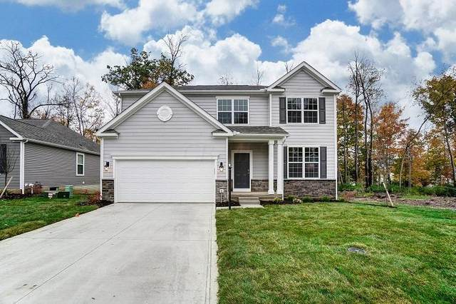 236 Jay Court, Delaware, OH 43015 (MLS #220024663) :: Berkshire Hathaway HomeServices Crager Tobin Real Estate