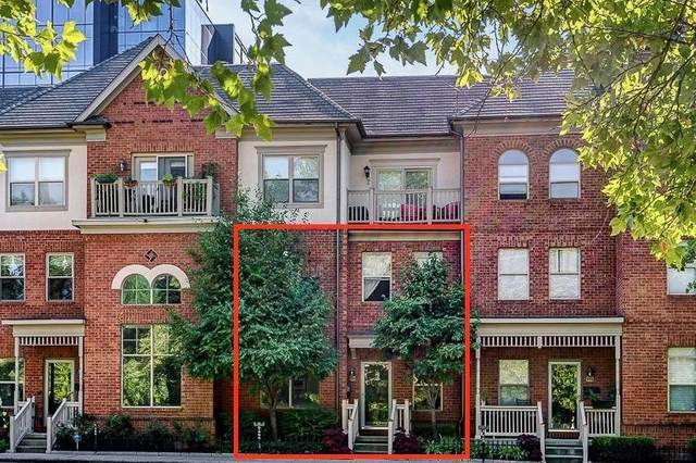 686 Park Street, Columbus, OH 43215 (MLS #220026500) :: The Willcut Group