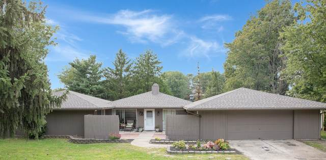 977 Hickory Road, Heath, OH 43056 (MLS #220027311) :: Dublin Realty Group