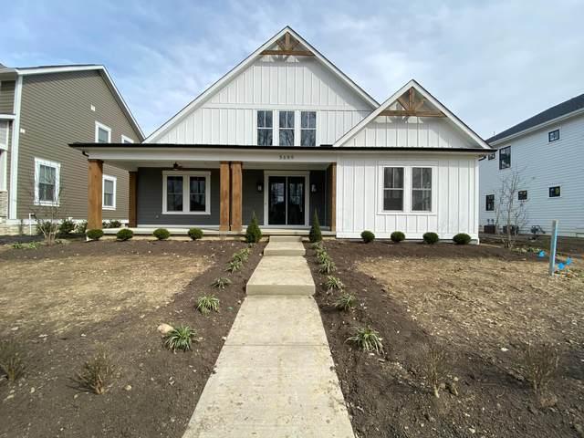 5689 Evans Farm Drive, Lewis Center, OH 43035 (MLS #220028108) :: RE/MAX Metro Plus