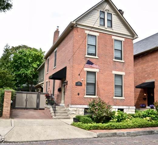 180 E Kossuth Street, Columbus, OH 43206 (MLS #220030836) :: Core Ohio Realty Advisors