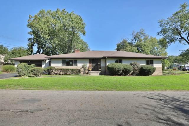 113 N Gould Road, Columbus, OH 43209 (MLS #220031166) :: Jarrett Home Group