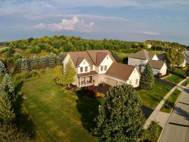 9634 Gibson Drive, Powell, OH 43065 (MLS #220031418) :: Signature Real Estate