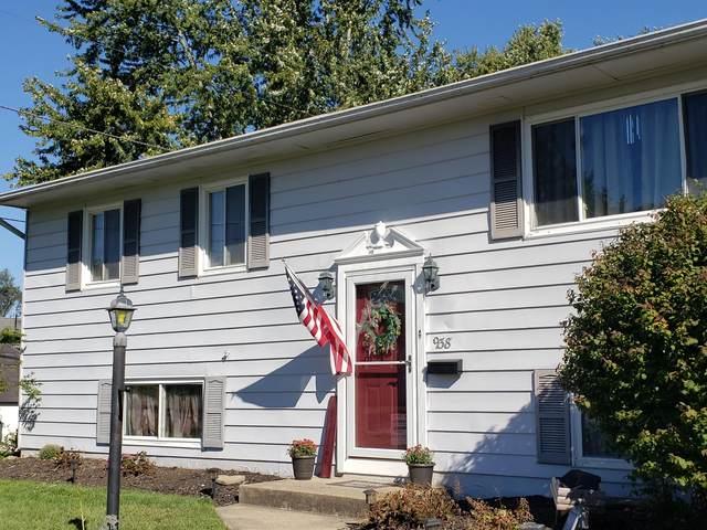 938 Harding Court, Newark, OH 43055 (MLS #220032647) :: Jarrett Home Group