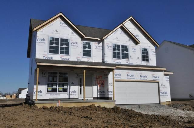 7135 Blackwell Drive Lot 1433, Sunbury, OH 43074 (MLS #220035508) :: Angel Oak Group