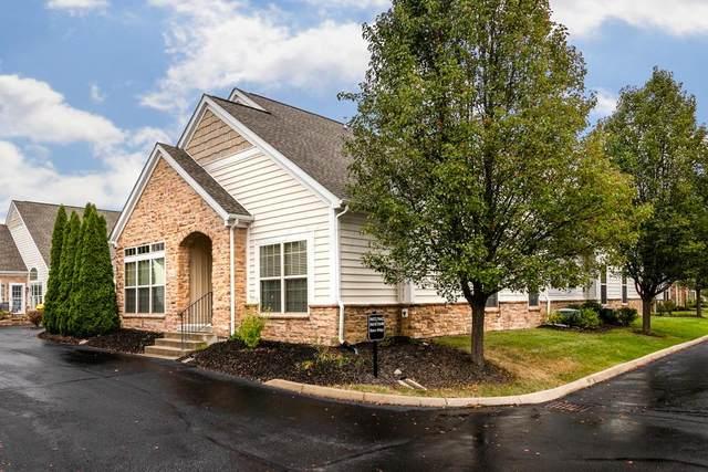 5640 Slater Ridge, Hilliard, OH 43026 (MLS #220036569) :: The Raines Group