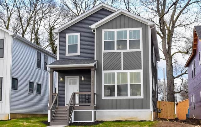 1362 Cole Street, Columbus, OH 43205 (MLS #220037567) :: Susanne Casey & Associates