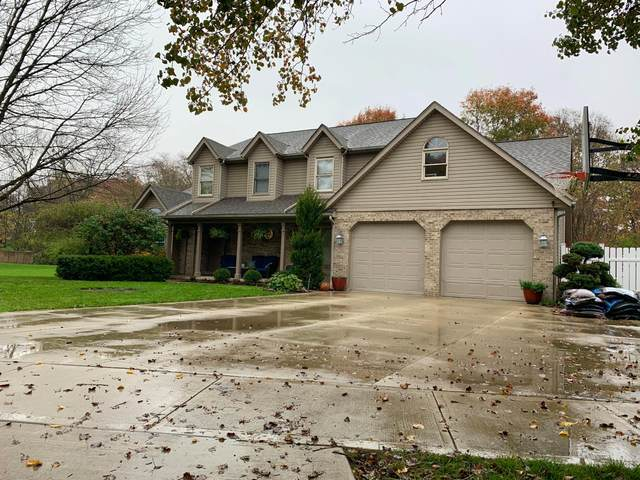 1028 Greenlea Drive, Marion, OH 43302 (MLS #220038433) :: MORE Ohio