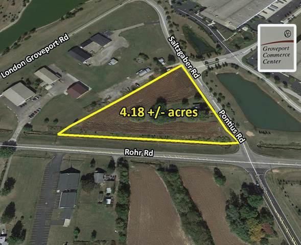 6435 Pontius Road, Groveport, OH 43125 (MLS #220038951) :: Greg & Desiree Goodrich | Brokered by Exp