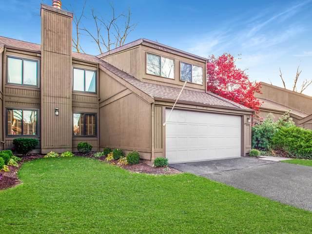2103 Brookhurst Avenue, Columbus, OH 43229 (MLS #220039195) :: Berkshire Hathaway HomeServices Crager Tobin Real Estate