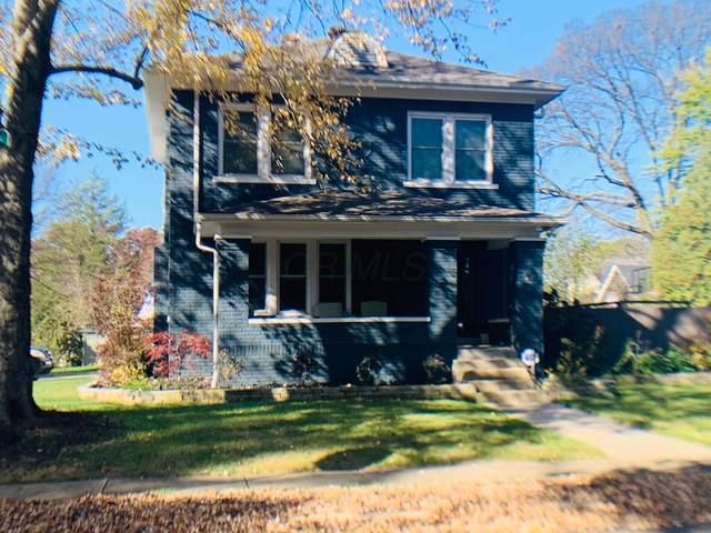 99 Bullitt Park Place, Bexley, OH 43209 (MLS #220039228) :: Angel Oak Group