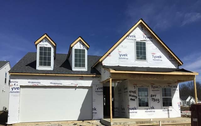 4552 Winding Oak Drive, Delaware, OH 43015 (MLS #220042886) :: Ackermann Team