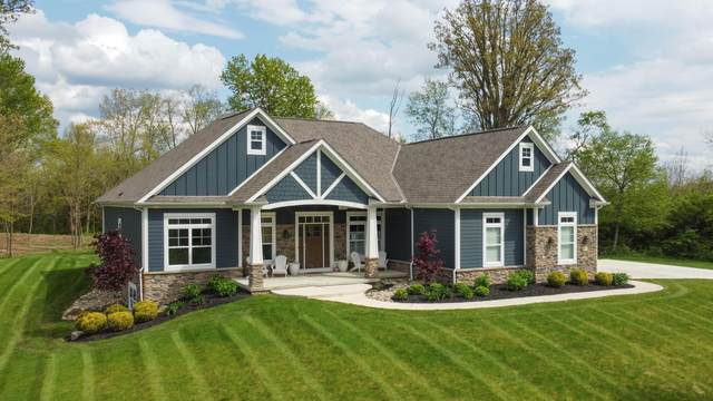 8011 Concord Road, Delaware, OH 43015 (MLS #221002190) :: 3 Degrees Realty