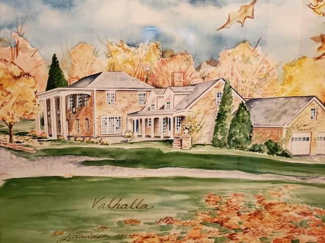 2894 Reynoldsburg New Albany Road, Blacklick, OH 43004 (MLS #221004080) :: Signature Real Estate