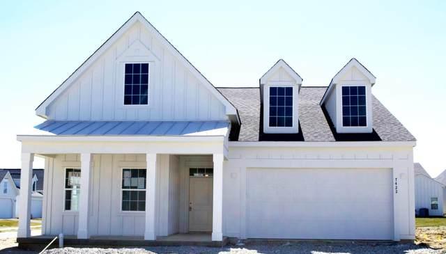 4722 Winding Oak Drive, Delaware, OH 43015 (MLS #221004581) :: RE/MAX ONE