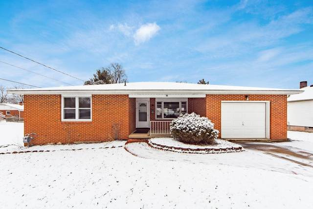 62 2nd Avenue, Lexington, OH 44904 (MLS #221004686) :: RE/MAX ONE