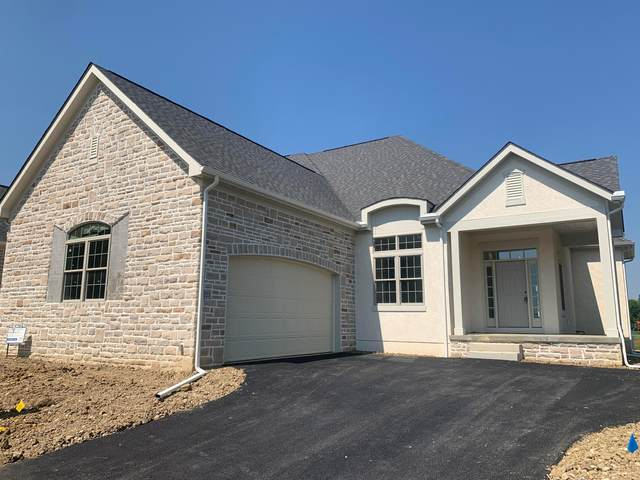 8223 Dolman Drive, Powell, OH 43065 (MLS #221005118) :: The Raines Group