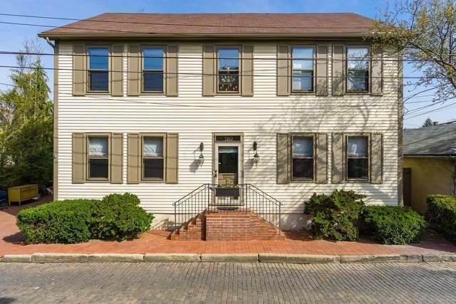 180 Lansing Street, Columbus, OH 43206 (MLS #221009108) :: Bella Realty Group