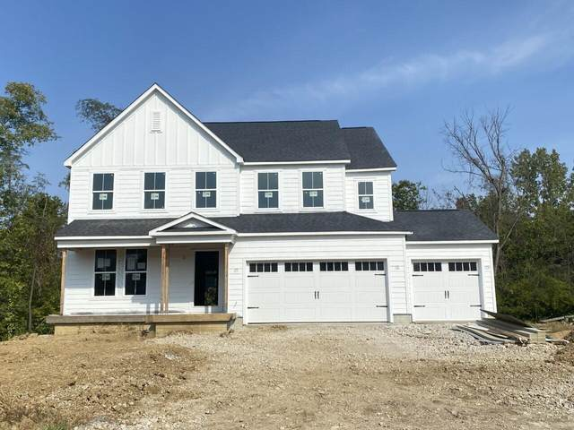 864 Clear Brook Lane, Delaware, OH 43015 (MLS #221011081) :: Signature Real Estate