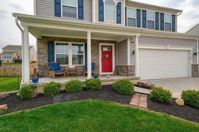 123 Stirling Way, Etna, OH 43062 (MLS #221012856) :: Greg & Desiree Goodrich   Brokered by Exp
