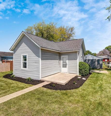 136 Jackson Street, Lockbourne, OH 43137 (MLS #221015175) :: Ackermann Team