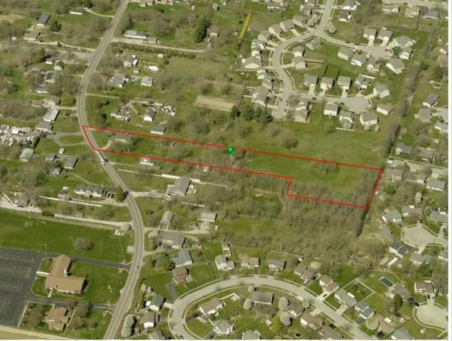 2424 Gantz Road, Grove City, OH 43123 (MLS #221018912) :: Signature Real Estate