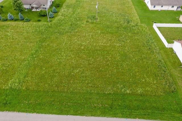 286 Brenton Drive, Newark, OH 43055 (MLS #221019292) :: Berkshire Hathaway HomeServices Crager Tobin Real Estate