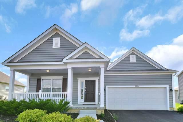 12204 Herons Landing Drive NW, Pickerington, OH 43147 (MLS #221021856) :: Exp Realty