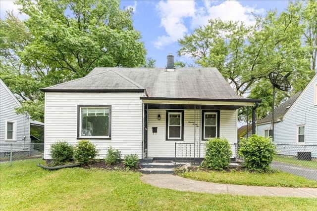 1936 Brentnell Avenue, Columbus, OH 43219 (MLS #221024572) :: MORE Ohio