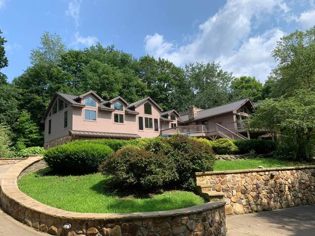 22063 State Route 56, South Bloomingville, OH 43152 (MLS #221026807) :: Signature Real Estate