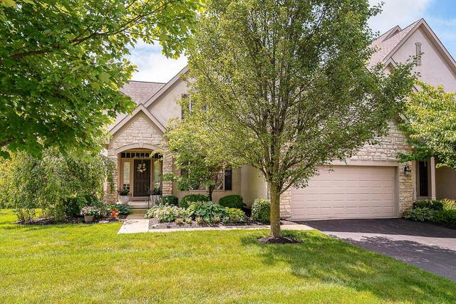 4977 Scenic Creek Drive, Powell, OH 43065 (MLS #221028475) :: ERA Real Solutions Realty
