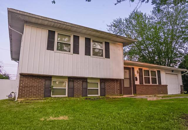 2140 Gaylord Place, Columbus, OH 43232 (MLS #221030512) :: Greg & Desiree Goodrich | Brokered by Exp
