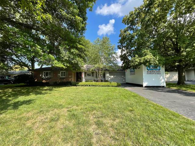 2738 Chester Road, Upper Arlington, OH 43221 (MLS #221032304) :: Signature Real Estate