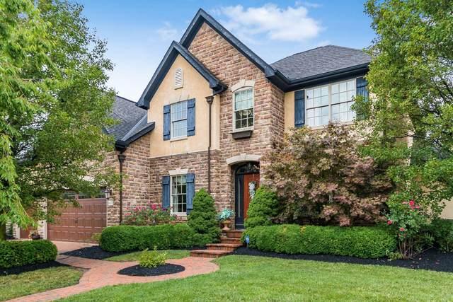 4607 Hirth Hill Road E, Grove City, OH 43123 (MLS #221032393) :: Signature Real Estate